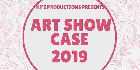Craft Fair/Art Show tickets