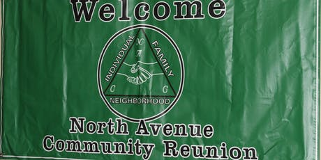 North Avenue Community - Tenth Reunion tickets