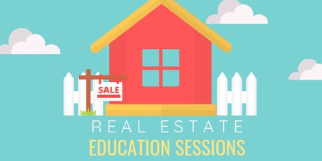 Intro to Selling Your Home / Real Estate  Education tickets