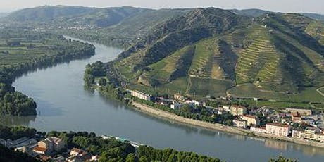 France's Rhone Valley vs. Paso Robles! tickets
