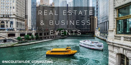 Chicago (Lake in the Hills) Real Estate & Business Event  tickets