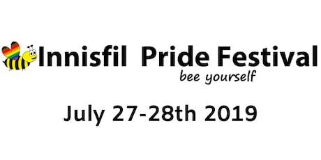 Innisfil Pride Festival tickets