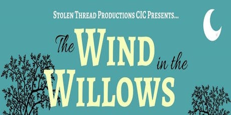 Wind In The Willows Tour tickets