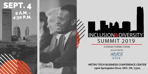 2019 Inclusion & Diversity Summit
