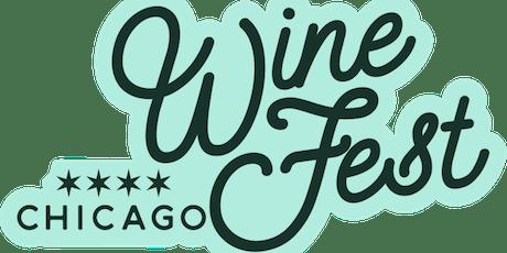 Chicago Wine Fest: Winter Edition tickets