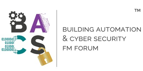 2019 AFE Building Automation & Cyber Security FM Form tickets