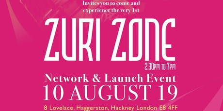 ZURI ZONE 1st annual beauty & networking  event of the year ! tickets