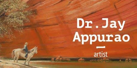 Dr. Jay Appurao Life's Work in Paintings tickets