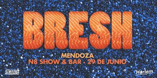 Fiesta BRESH en Mendoza
