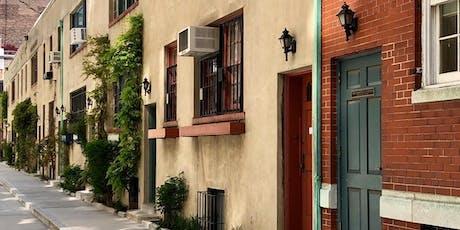 Free Greenwich Village Walking Tours  tickets