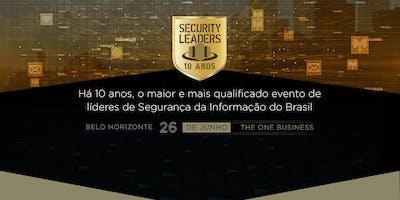 Security Leaders Belo Horizonte - 5ª Edição