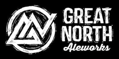 Commercial Resources Group Networking Event at Great North Brewery