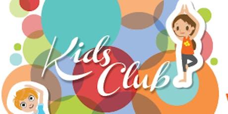 Kids Club Mini Dream Party  tickets