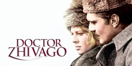 Doctor Zhivago - Godalming Film Festival Event 2 tickets