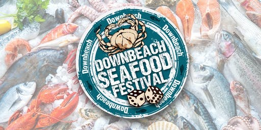 The Downbeach Seafood Festival