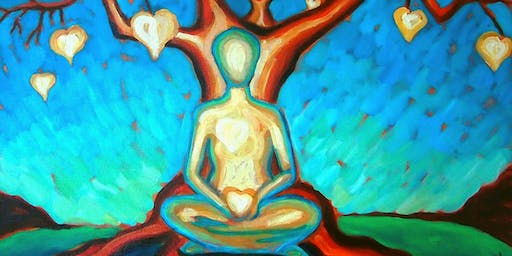 The Soul of YOU & Your Forgiving Heart Workshop