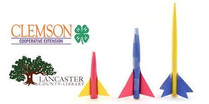 4-H Rockets Away Day Camp Lancaster