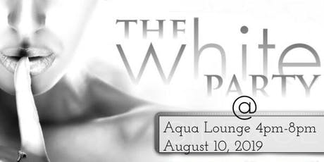 All White Silent Day Party! tickets