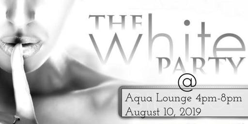 All White Silent Day Party!