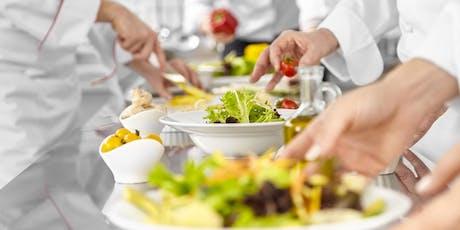 Smiths Falls Food Handler Certification Exam tickets