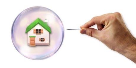 Advanced Real Estate Economics – Lon Welsh tickets
