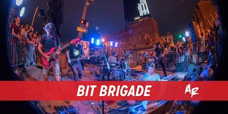 Bit Brigade tickets