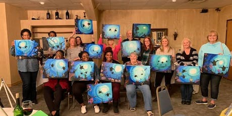 Paint at Gina's Grill- June 18 tickets