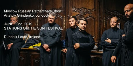 Saturday Evening Concert: Russian Patriarchate Choir tickets