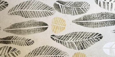 PATTERNS, PRINTMAKING AND… POTATOES? | 3 Class Series For Kids