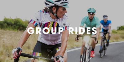 Trek Bicycle Store of Naperville Thursday Night Ride!