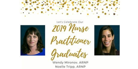 2019 Nurse Practitioner Graduation  tickets
