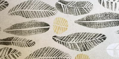 PATTERNS, PRINTMAKING AND… POTATOES? | 3 Class Series For Kids | Week 2