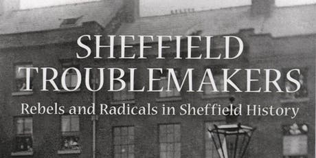 Historic Troublemakers' Walk tickets