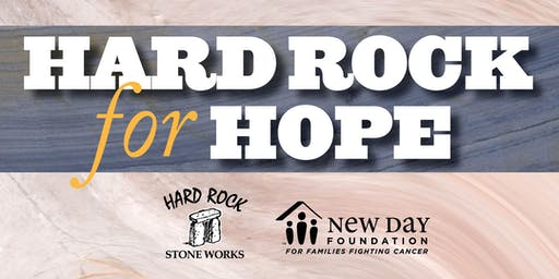 Hard Rock for Hope