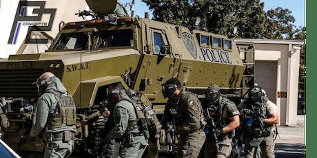 BASIC SWAT tickets