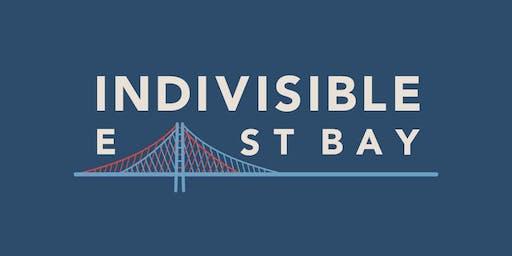 Indivisible East Bay: June 23 All Member Meeting