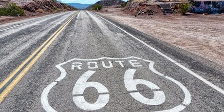 Atlas Obscura Society Chicago: Makin' Whoopee on Route 66 tickets