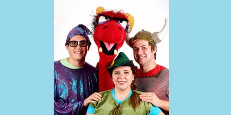 Family Fun: Hero's Journey presented by The Collaboratory tickets
