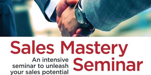 Sales Mastery Seminar