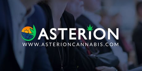 Asterion Cannabis Inc. Corporate Presentation tickets