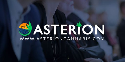 Asterion Cannabis Inc. Corporate Presentation