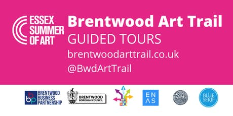 Brentwood Art Trail Guided Tour (Brentwood) tickets