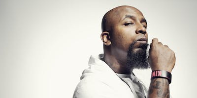 TechN9ne w/ Krizz Kaliko Live in Frankfurt - 24.08.19 - Zoom Club