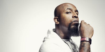 TechN9ne w/ Krizz Kaliko Live in Hamburg - 25.08.19 - Logo