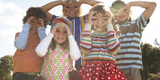 Social Skills Group for Kids