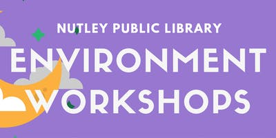 Essex County Environmental Workshop: Our Solar System (7/11 at 10:45 AM)
