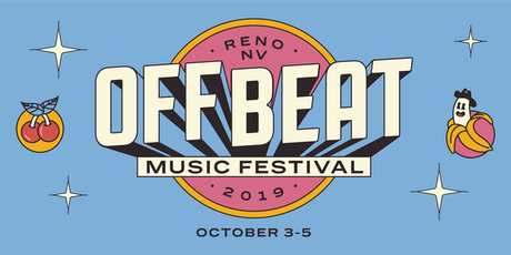 Off Beat Music Festival 2019 tickets