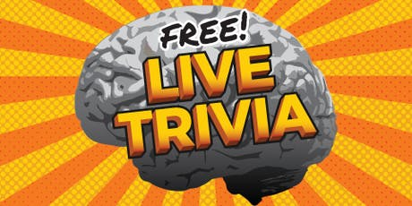 Thursday Night Trivia at Sideliners! tickets
