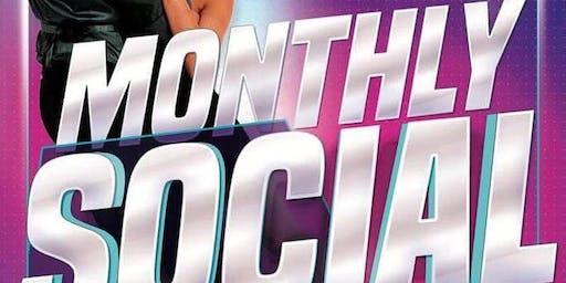 Casa Salsa Monthly Social