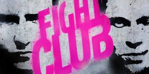 Fight Club - Godalming Film Festival Event 4